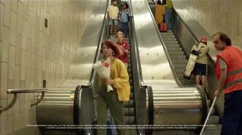 Google Pixel TV Spot, '5G Google Pixels: Battery Anxiety Buster' - Thumbnail 3