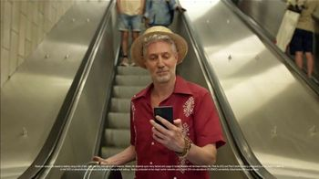 Google Pixel TV Spot, \'5G Google Pixels: Battery Anxiety Buster\'