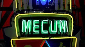 Mecum Auctions TV Spot, '2021 Kissimmee: Muscle Car City' - Thumbnail 1