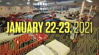 Mecum Auctions TV Spot, '2021 Kissimmee: Muscle Car City' - Thumbnail 3