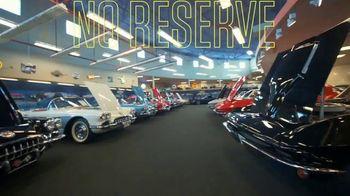 Mecum Auctions TV Spot, '2021 Kissimmee: Muscle Car City' - Thumbnail 5