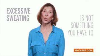Carpe TV Spot, 'Dr. Beth Goldstein: 30 Years' - Thumbnail 3