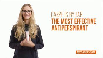 Carpe TV Spot, 'Dr. Beth Goldstein: 30 Years' - Thumbnail 5