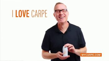 Carpe TV Spot, 'Dr. Beth Goldstein: 30 Years' - Thumbnail 6