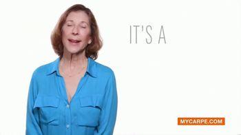 Carpe TV Spot, 'Dr. Beth Goldstein: 30 Years' - Thumbnail 7