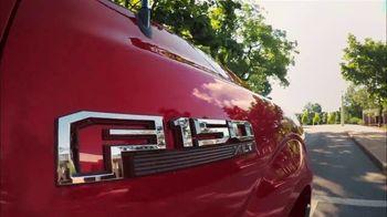 2020 Ford F-150 TV Spot, 'Georgia Bulldogs: Starting Quarterback' Featuring Kirby Smart [T2] - Thumbnail 6