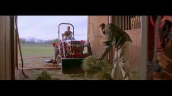 Mahindra Red Tag Sale TV Spot, 'Pushing Through Winter'