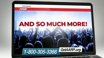 AARP Services, Inc. TV Spot, 'Never Been a Better Time: $1 for Three Months' - Thumbnail 3