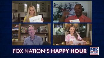 FOX Nation TV Spot, 'Happy Hour' - Thumbnail 4