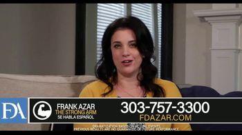 Franklin D. Azar & Associates, P.C. TV Spot, 'My Attorney'