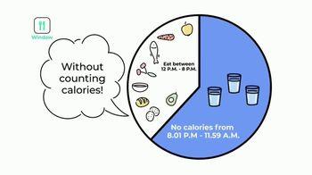 Window Fasting TV Spot, 'Eat it All'