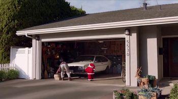 Toyota Toyotathon TV Spot, 'Santa se ríe' [Spanish] [T2] - 108 commercial airings