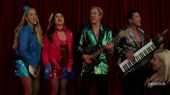 Peacock TV TV Spot, 'Saved By the Bell' - Thumbnail 7