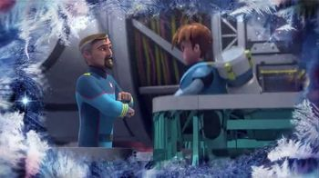 SuperBook Home Entertainment TV Spot, 'Paul and the Unknown God: Parts One & Two' - Thumbnail 2