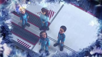 SuperBook Home Entertainment TV Spot, 'Paul and the Unknown God: Parts One & Two' - Thumbnail 3
