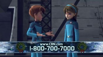 SuperBook Home Entertainment TV Spot, 'Paul and the Unknown God: Parts One & Two' - Thumbnail 4