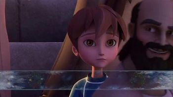 SuperBook Home Entertainment TV Spot, 'Paul and the Unknown God: Parts One & Two' - Thumbnail 7