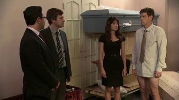 Hulu TV Spot, 'FX: The League' Song by Jeff Cardoni - Thumbnail 9