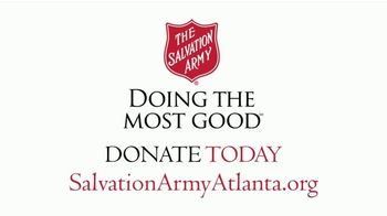 The Salvation Army TV Spot, 'New Year: Hope is Not Lost' - Thumbnail 9