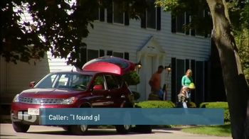 Progressive TV Spot, 'Investigation Discovery: ID Tips Hotline: Maintain Your Car and Home' - Thumbnail 2