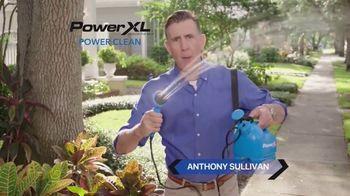 PowerXL PowerClean TV Spot, 'Say Goodbye: $19.99'