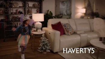Havertys TV Spot, 'Set for the New Year' - Thumbnail 1