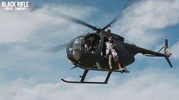 Black Rifle Coffee Company TV Spot, 'Aerial Escape: Llama' - Thumbnail 4