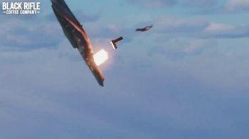 Black Rifle Coffee Company TV Spot, 'Aerial Escape: Llama' - Thumbnail 6