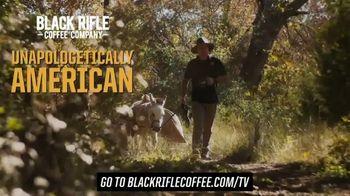 Black Rifle Coffee Company TV Spot, 'Aerial Escape: Llama' - Thumbnail 8
