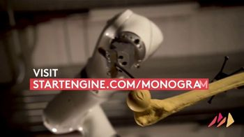 StartEngine TV Spot, 'Monogram' - Thumbnail 9