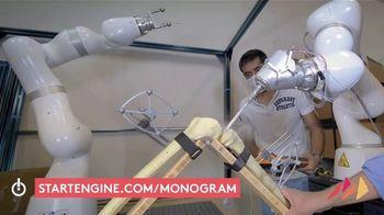 StartEngine TV Spot, 'Monogram' - Thumbnail 3
