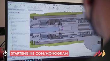 StartEngine TV Spot, 'Monogram' - Thumbnail 5