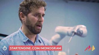 StartEngine TV Spot, 'Monogram' - Thumbnail 7