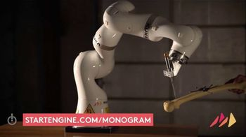 StartEngine TV Spot, 'Monogram' - Thumbnail 8