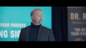Progressive HomeQuote Explorer TV Spot, 'Dr. Rick: Seminar'