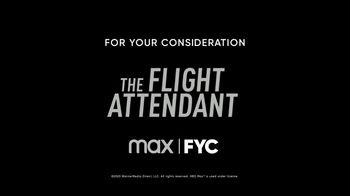 HBO Max TV Spot, 'The Flight Attendant' - Thumbnail 8