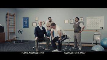 Progressive TV Spot, 'Dr. Rick: Methods' - Thumbnail 5