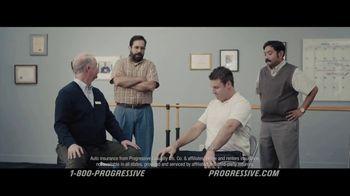 Progressive TV Spot, 'Dr. Rick: Methods' - Thumbnail 6