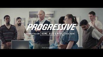 Progressive TV Spot, 'Dr. Rick: Methods' - Thumbnail 8