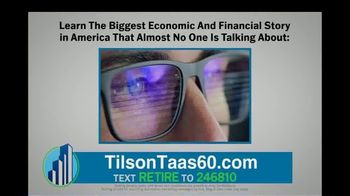Empire Financial Research TV Spot, 'TaaS Presentation: Have You Heard?'