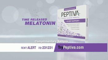 Peptiva Probiotics + Sleep Support TV Spot, 'Video Conference Call' - Thumbnail 5