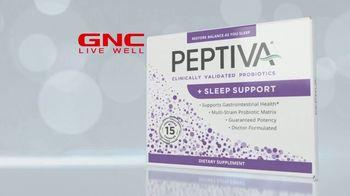Peptiva Probiotics + Sleep Support TV Spot, 'Video Conference Call' - Thumbnail 6