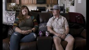 Academy Sports + Outdoors TV Spot, 'SEC Fans: House Divided Becomes a House United'