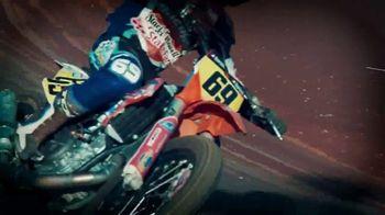 American Flat Track TV Spot, '2020 Atlanta Short Track' - 5 commercial airings