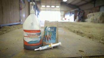 Vitalize Equine TV Spot, 'In the Arena' - Thumbnail 6
