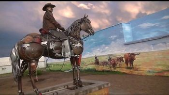 Lemmon South Dakota TV Spot, 'Find Your Path to Inspiration' - Thumbnail 5