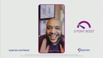 Experian Boost TV Spot, 'Can Paying for Streaming Services Boost Your Score?' - Thumbnail 3