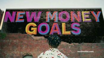NerdWallet TV Spot, 'New Money Goals: Auto Insurance'