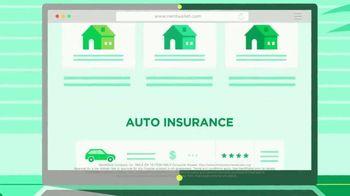NerdWallet TV Spot, 'New Money Goals: Auto Insurance' - Thumbnail 7