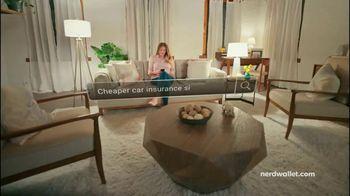 NerdWallet TV Spot, 'New Money Goals: Auto Insurance' - Thumbnail 2